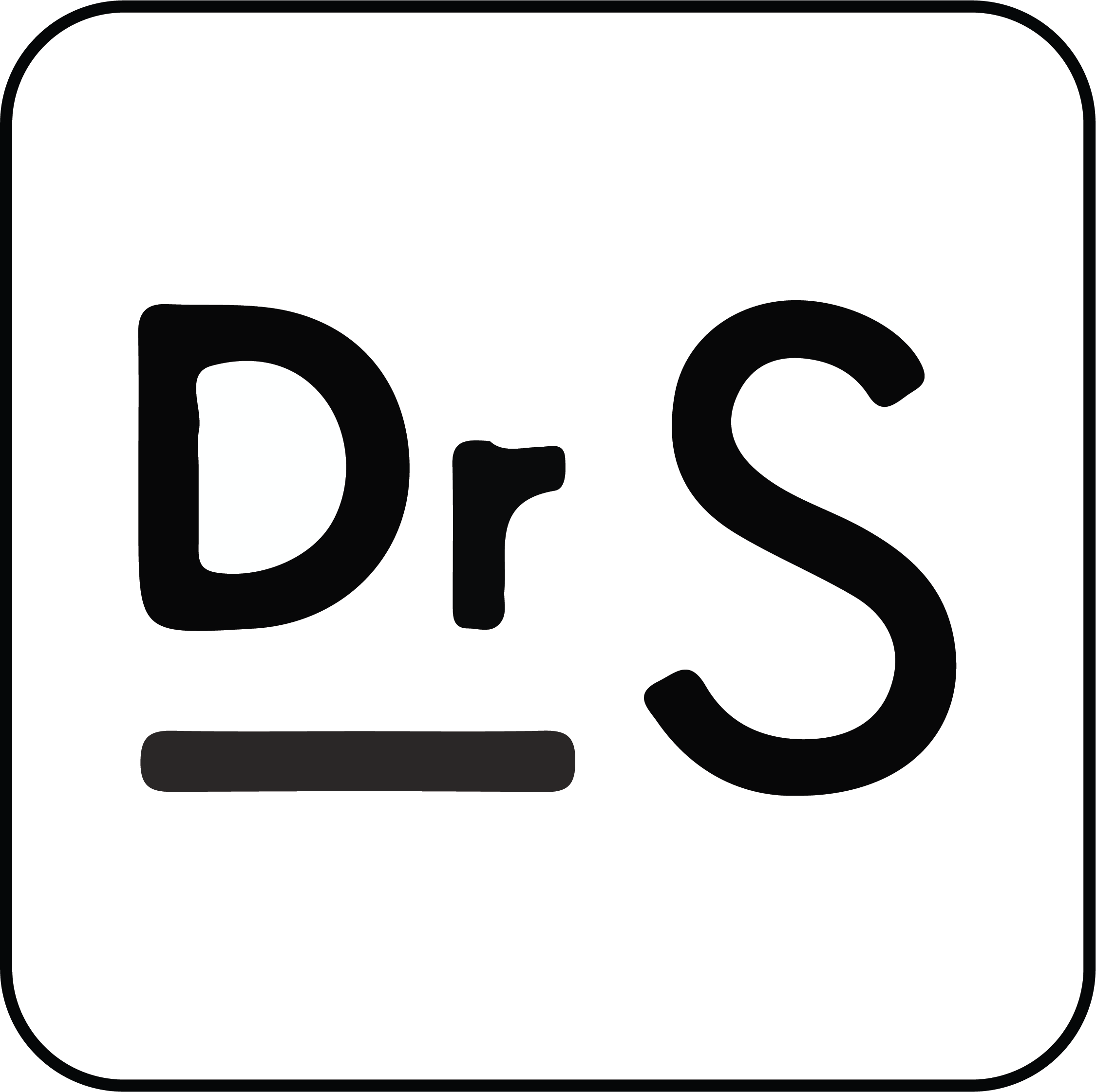 dr smood logo